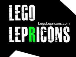 LEGO LEPRICONS