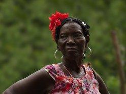 Ceferina Banquez-Cantos Ancestrales de Guamanga