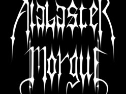 Image for Alabaster Morgue