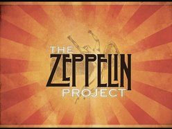 Image for The Zeppelin Project
