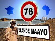 DAANDE MAAYO 76