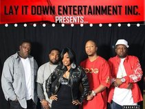 Lay It Down Entertainment Inc.