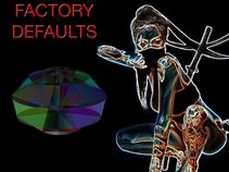 Factory Defaults