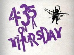 4:35 On A Thursday