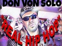 Don Von Solo