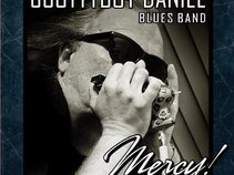 The Scotty Boy Daniel Blues Band