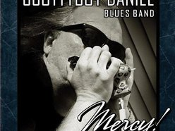 Image for The Scotty Boy Daniel Blues Band