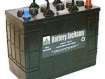 Battery Jackson