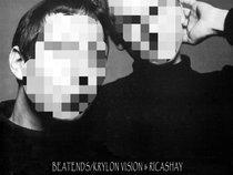Krylon Vision & Ricashay