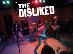 Image for The Disliked