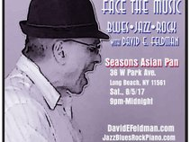 Face The Music - David E. Feldman