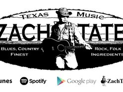 Image for Zach Tate Band