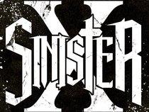 Sinister X