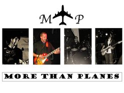 Image for More Than Planes