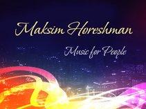 Maksim Horeshman