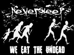 Image for Neversleep