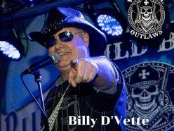 Billy DVette
