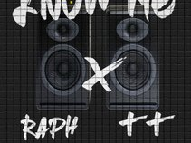 Raph x TT