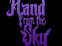 Hand From the Sky