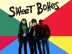 Image for The Sweet Bones