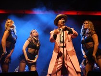 KID CREOLE and the COCONUTS
