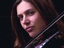 Kate Thompson, Violinist