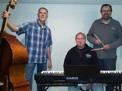 Image for Monument Jazz Trio