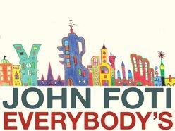 Image for John Foti