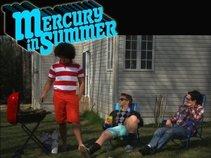 Mercury in Summer