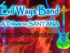 Image for Evil Ways Band