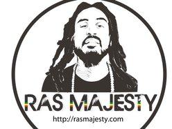 RAS MAJESTY