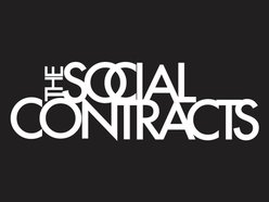 Image for Mac Hobbs and The Social Contracts