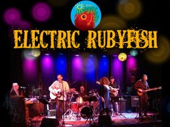 Electric Rubyfish