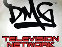 DMG™ TV ORIGINAL SERIES