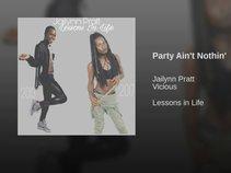 Jailynn Pratt Music