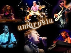 Image for Ambrosia
