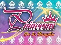 Las Princesas del la Huaylia