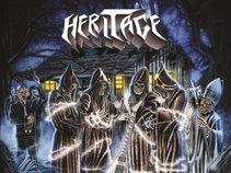 Heritage Thrash Metal