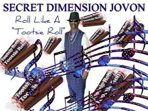 Secret Dimension Jovon