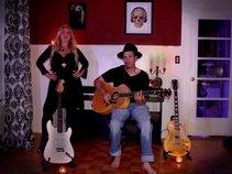 Shannon McCabe & Bruce Kubel