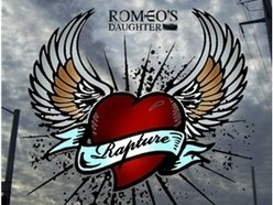 Image for Romeo's Daughter
