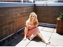 Ashley Selett