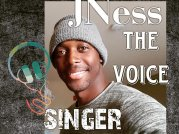 J-Ness (The Voice)