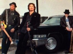 Joe Miranda & The Kings Of Texas