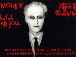 Image for LiL MoNey A.K.A DeaD Soul