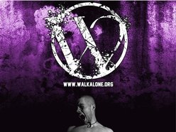 Walkalone