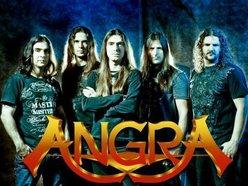 Image for Angra