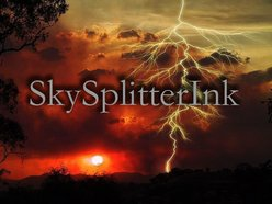 Image for Sky Splitter Ink Productions
