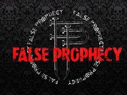 Image for False Prophecy