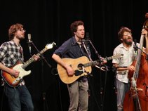 Cincinnati Folksinger and His Uptown Band